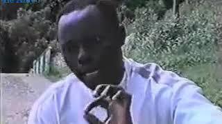 Late Gbenga Adeboye Yoruba Comedian