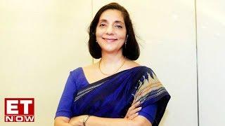 Meera Sanyal, Former CEO Of RBS Speaks On The LIC-IDBI Deal