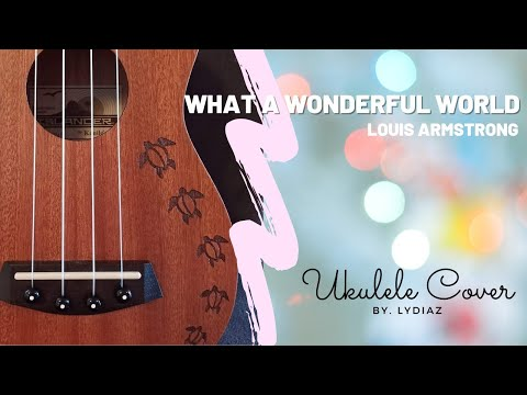 What a Wonderful World - Louis Armstrong...