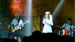กลัว + ความทรงจำสีจาง - PALMY Exclusive Concert HD