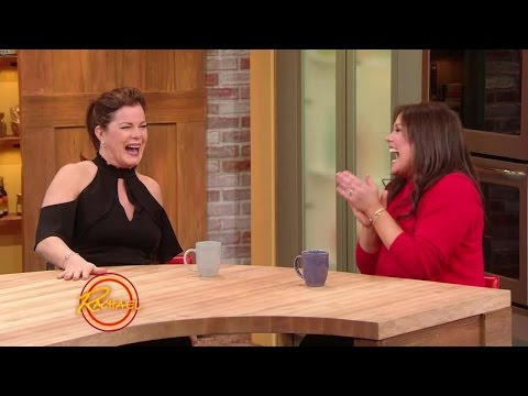 Oscar Winner Marcia Gay Harden Chats About