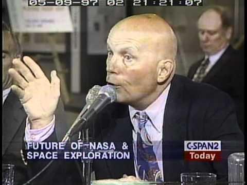 U.S. Space Exploration