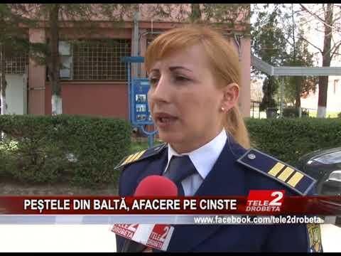 PESTELE DIN BALTA, AFACERE PE CINSTE