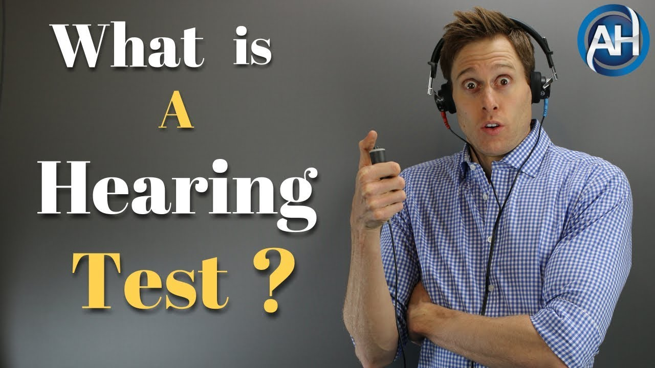 Download What Is A Hearing Test? - What To Expect When Getting A Comprehensive Hearing Evaluation