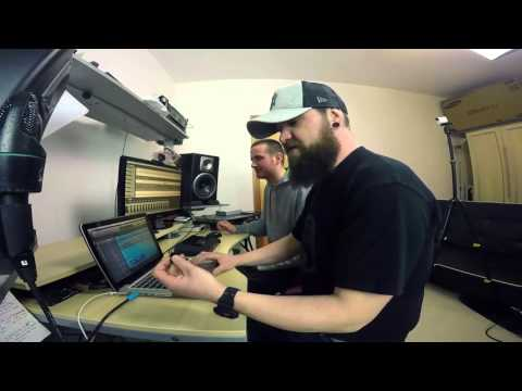 Playback backingtracks - incorporate Cymatic Audio LP-16 into your live show