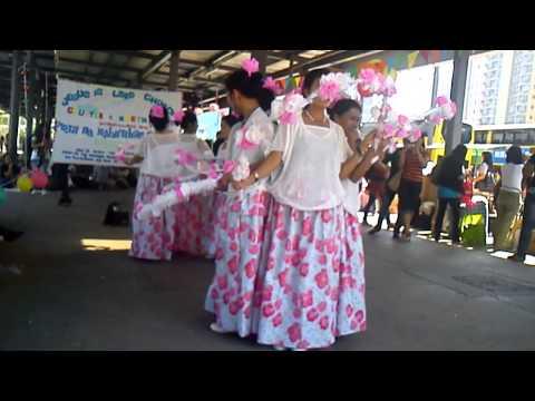Bulaklak dance