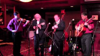 Waltz in the Pines-Mandolin Experience