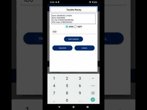 Bonrix DMR Money Transfer Android app with Topup App