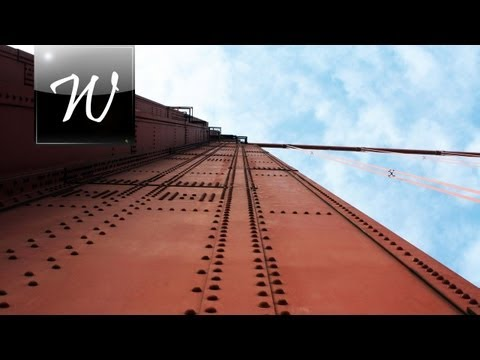 ◄ Golden Gate Bridge, San Francisco [HD] ►