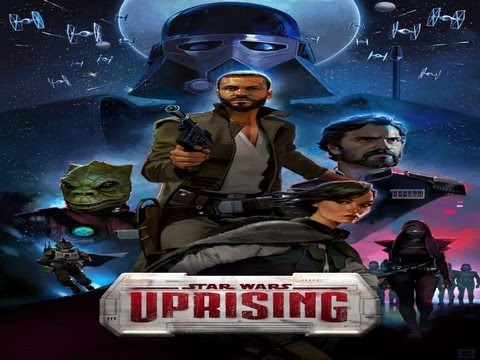 Star Wars Uprising Cheats Download Working tool for iOS ...