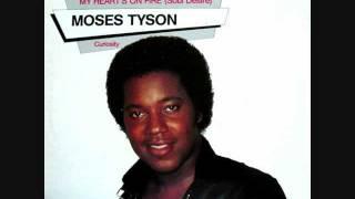 Moses Tyson - Curiosity