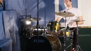 Сергей Лазарев Hard To Love Spontaneous Drum Cover