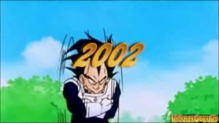 Dragon Ball Z  1996 Trailer
