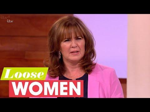 Coleen Nolan Talks About Her Affair | Loose Women