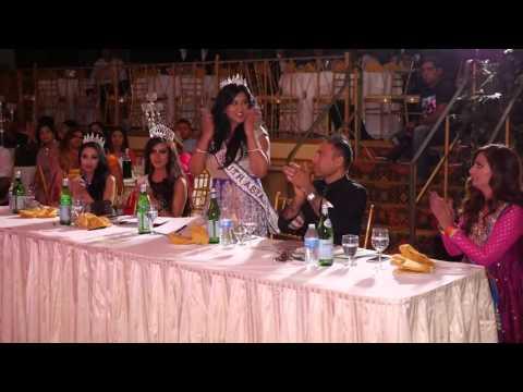Miss Pakistan USA 2015 - New York