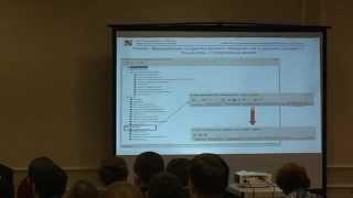 Подбор арматуры в программе SCAD++(Семинар «Расчет и проектирование конструкций в среде SCAD Office 21» 22-23 апреля 2014 года. Скорук Л. Н., «СКАД Софт»,..., 2014-05-21T09:01:20.000Z)