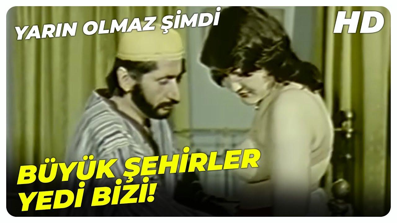 Yarın Olmaz Şimdi - Kızların Kötü Yola Düşme Hikayesi! | Mine Sun Aytaç Arman Eski Türk Filmi