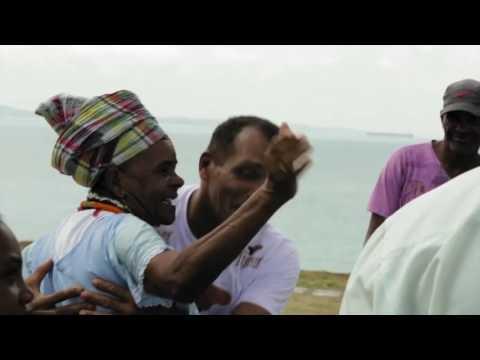 Trailer do filme A Luta do Século