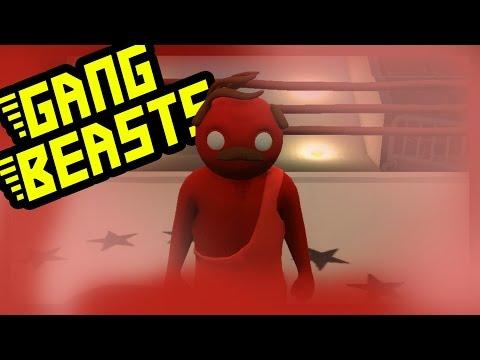 Trashnight: Gang Beasts
