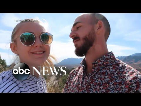 Florida police name boyfriend a 'person of interest' in Gabby Petito case l GMA