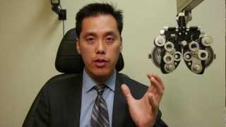 San Jose Vision Therapy - Myopia Treatment in Children - What foods help prevent myopia?