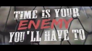 DREIGN - NO CHANCE OFFICIAL LYRIC VIDEO