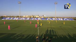 Video Gol Pertandingan Levante vs Cadiz