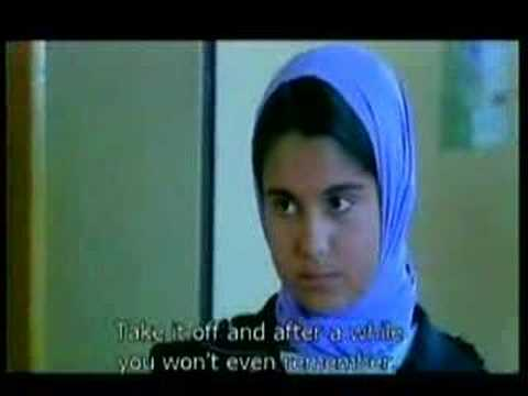 Hijab in Europe- 8 minute short film