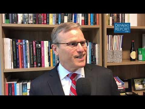Hudson Institute's Cronin on US-China Trade War, Beijing & Hong Kong Protests, Seoul-Tokyo Tensions