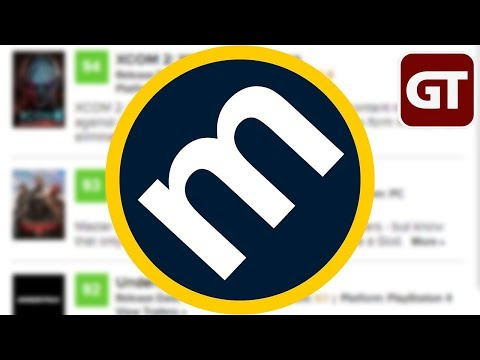 Die Macht von Metacritic - GT-Talk #66