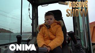 n'Kosove show - Isa femiu 6 vjeqar qe punon me Bager nga mosha 4 vjeqare