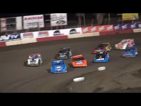 Winter Nationals Late Models 30 Laps A main
