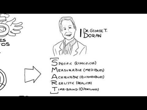 Los Objetivos - Planeamiento Estratégico