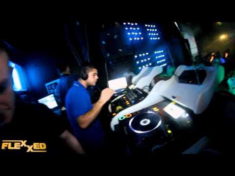 DJ Mizon & Yannis G - MC Viper & Jonak (SOPRANOS Valentines Special 10th February 2012)