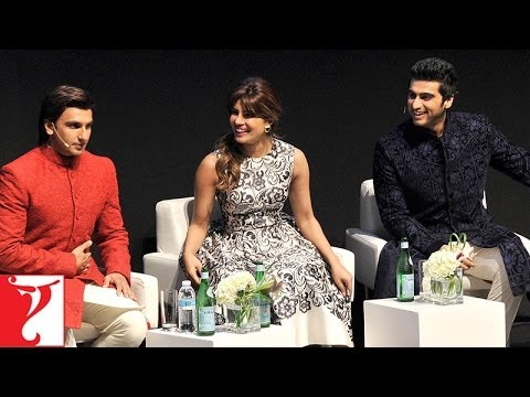 In Conversation With Gunday | Dubai International Film Festival | Part 2