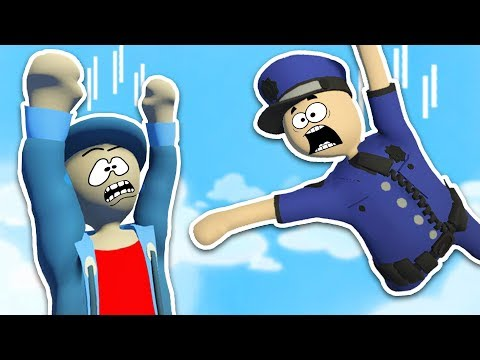TRY NOT TO FALL!! (Human Fall Flat)