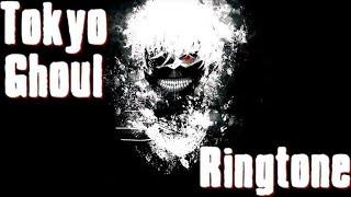 Tokyo ghoul ringtone