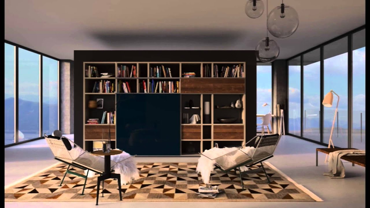 huelsta mega design youtube. Black Bedroom Furniture Sets. Home Design Ideas
