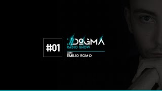 Download #01 DOGMA Radio Show presents Emilio Romo MP3 song and Music Video