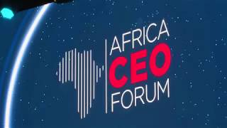 CEO Forum Closing Panel | Kigali, 26 March 2019.