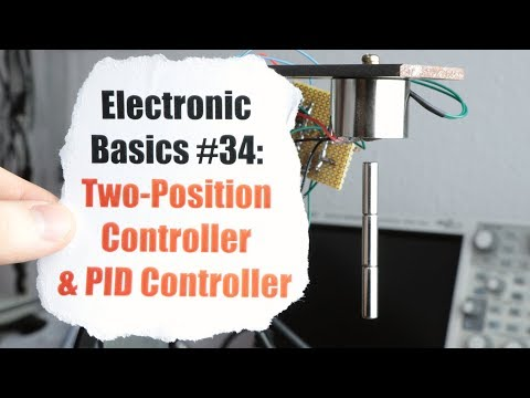 electronic-basics-#34:-two-position-controller-&-pid-controller