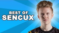 Best of Sencux | The Danish Midlaner - League of Legends