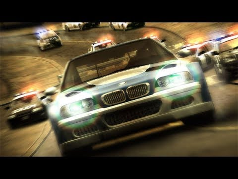 Need For Speed Most Wanted Full Youtube