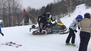After 17 Years the World Pro Ski Tour is Reborn at Sunday River