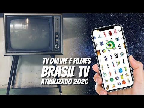 SAIU!! MELHOR Aplicativo Filmes E TV Online Grátis 2020