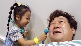 라임의 거대블럭 미끄럼틀 놀이터 키즈카페 모음 indoor playground family fun LimeTube | nursery rhymes