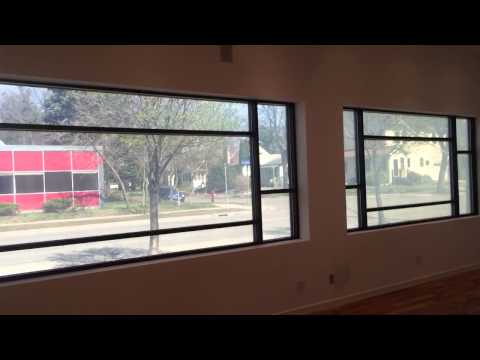 Very cool photo electric privacy windows