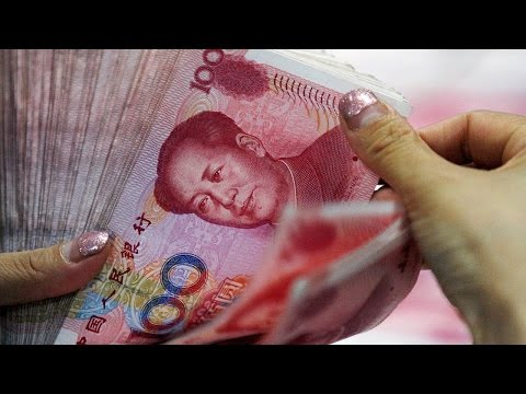 China Roils Markets With A Second Devaluation, But Says It Is Letting Market Forces Work