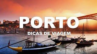 Porto - Portugal | Dicas de Viagens
