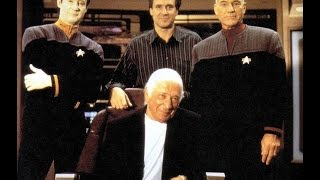 Star Trek Tribute to Jerry Goldsmith